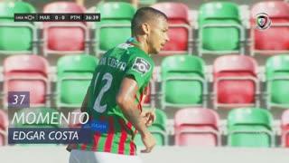 Marítimo M., Jogada, Edgar Costa aos 37'
