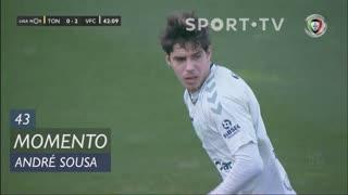Vitória FC, Jogada, André Sousa aos 43'