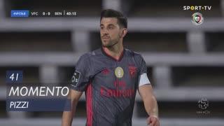 SL Benfica, Jogada, Pizzi aos 41'