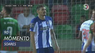 FC Porto, Jogada, Soares aos 90'