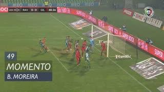 Rio Ave FC, Jogada, Bruno Moreira aos 49'