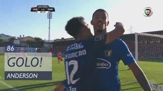 GOLO! FC Famalicão, Anderson aos 86', CD Aves 1-3 FC Famalicão