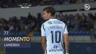 FC Famalicão, Jogada, Lameiras aos 77'