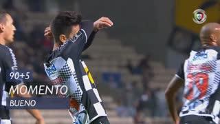 Boavista FC, Jogada, Bueno aos 90'+5'