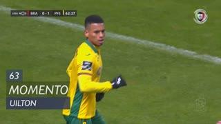 FC P.Ferreira, Jogada, Uilton aos 63'