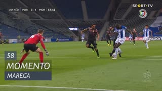 FC Porto, Jogada, Marega aos 58'