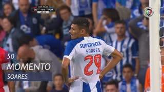 FC Porto, Jogada, Soares aos 50'