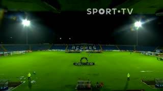 Santa Clara x FC P.Ferreira: Jogo adiado