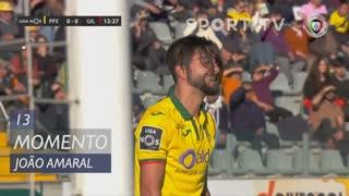 FC P.Ferreira, Jogada, João Amaral aos 13'