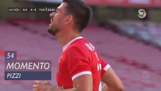 SL Benfica, Jogada, Pizzi aos 55'