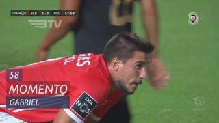 SL Benfica, Jogada, Gabriel aos 58'