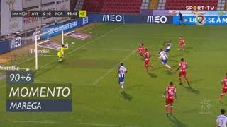 FC Porto, Jogada, Marega aos 90'+6'