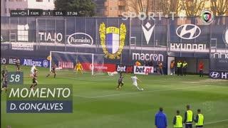 FC Famalicão, Jogada, Diogo Gonçalves aos 58'
