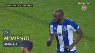 FC Porto, Jogada, Marega aos 77'