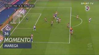 FC Porto, Jogada, Marega aos 36'