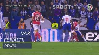 FC Porto, Penálti, Otávio aos 54'