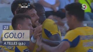 GOLO! FC Porto, Alex Telles aos 25', Portimonense 0-1 FC Porto