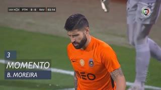 Rio Ave FC, Jogada, Bruno Moreira aos 3'