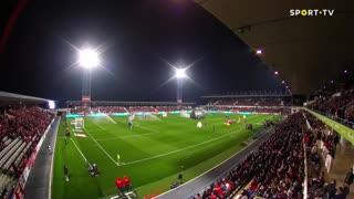 Gil Vicente FC x SL Benfica: Confere aqui a constituição das equipas!
