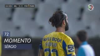FC Porto, Jogada, Sérgio aos 72'