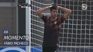 Moreirense FC, Jogada, Fábio Pacheco aos 66'