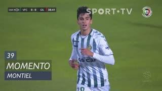 Vitória FC, Jogada, Montiel aos 39'
