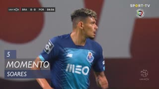 FC Porto, Jogada, Soares aos 5'