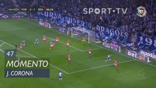 FC Porto, Jogada, J. Corona aos 47'