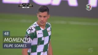Moreirense FC, Jogada, Filipe Soares aos 48'