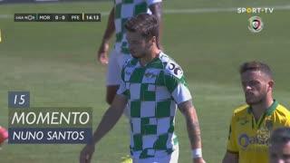 Moreirense FC, Jogada, Nuno Santos aos 15'