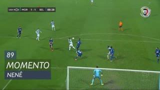 Moreirense FC, Jogada, Nenê aos 89'