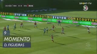 Rio Ave FC, Jogada, Diogo Figueiras aos 9'