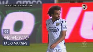 FC Famalicão, Jogada, Fábio Martins aos 55'