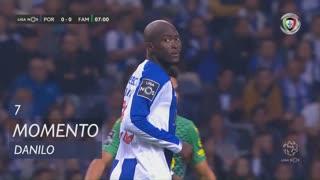 FC Porto, Jogada, Danilo aos 7'