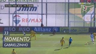 Moreirense FC, Jogada, Gabrielzinho aos 33'