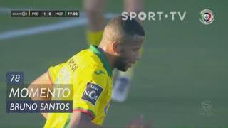 FC P.Ferreira, Jogada, Bruno Santos aos 78'