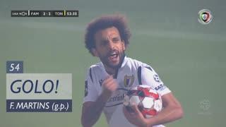 GOLO! FC Famalicão, Fábio Martins aos 54', FC Famalicão 2-2 CD Tondela