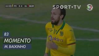 FC P.Ferreira, Jogada, Marco Baixinho aos 83'