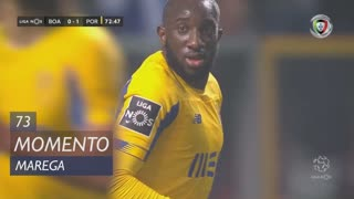 FC Porto, Jogada, Marega aos 73'