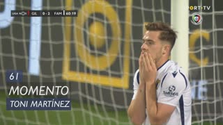 FC Famalicão, Jogada, Toni Martínez aos 61'