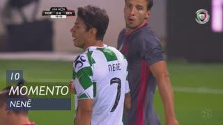 Moreirense FC, Jogada, Nenê aos 10'