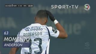 FC Famalicão, Jogada, Anderson aos 63'