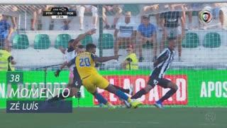 FC Porto, Jogada, Zé Luís aos 38'