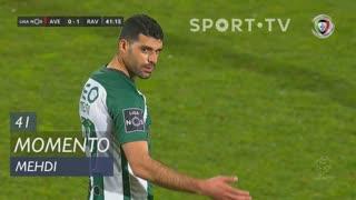 Rio Ave FC, Jogada, Mehdi aos 41'
