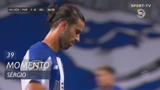 FC Porto, Jogada, Sérgio aos 39'