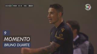 Vitória SC, Jogada, Bruno Duarte aos 9'