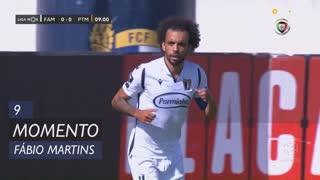 FC Famalicão, Jogada, Fábio Martins aos 9'
