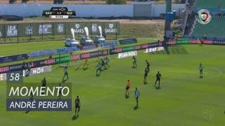 Vitória SC, Jogada, André Pereira aos 58'