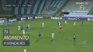 FC Famalicão, Jogada, Pedro Gonçalves aos 75'
