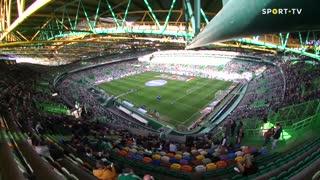 Sporting CP x CD Aves: Confere aqui a constituição das equipas!